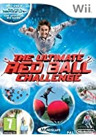 The Ultimate Red Ball Challenge - BBC's Total Wipeout