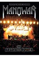Manowar - The Day The Earth Shook