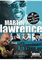 Martin Lawrence's First Amendment - Series 1