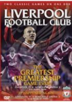 Liverpool FC - The Greatest Premiership Game Ever