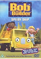 Bob The Builder - Speedy Skip