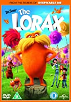 Dr. Seuss&#39; The Lorax