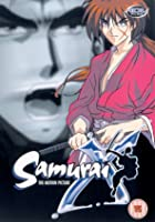 Samurai X - The Motion Picture - Vol. 3