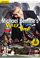 Michael Bentine's Potty Time - Series 1