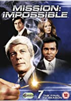 Mission: Impossible - Series 7