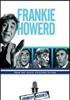 Comedy Heroes - Frankie Howerd