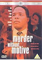 Murder Without Motive