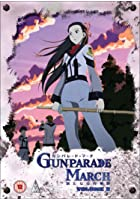 Gunparade March Vol.2