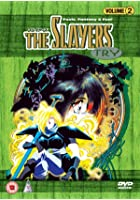 The Slayers Try Vol.2