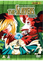 The Slayers Try Vol.3