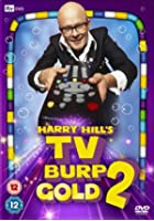 Harry Hill&#39;s TV Burp Gold 2