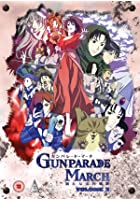 Gunparade March Vol.3