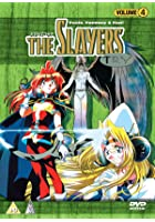 The Slayers Try Vol.4