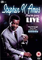 Stephen K. Amos - Find The Funny