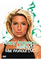 The Tracy Anderson Method - Mat Workout