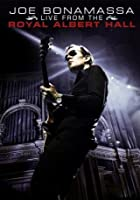 Joe Bonamassa - Live From The Royal Albert Hall
