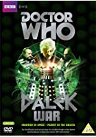 Doctor Who - Dalek War