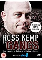 Ross Kemp On Gangs - Los Angeles / Bulgaria / Belize / Kenya