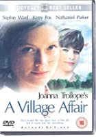 A Joanna Trollope - Village Affair