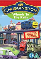 Chuggington - Wheels to the Rails