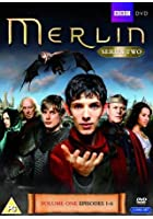 Merlin - Series 2 - Vol.1