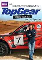 Richard Hammond's Top Gear Uncovered - DVD Special