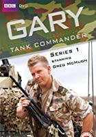Gary Tank Commander
