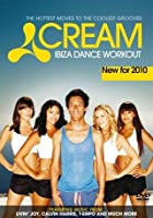 Cream Ibiza Dance Workout