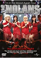 The Nolans Live - I&#39;m In The Mood Again
