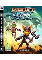 Ratchet &amp; Clank: A Crack in Time