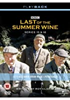 Last Of The Summer Wine - Series 15 And 16 - Complete