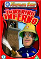 Fireman Sam - Towering Inferno