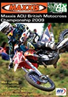 British Motocross Championship Review 2009