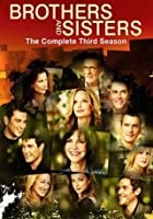 Brothers And Sisters - The Complete Third Season