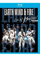 Earth, Wind And Fire - Live At Montreux 1997