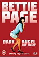 Bettie Page - Dark Angel
