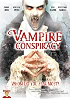 The Vampire Conspiracy