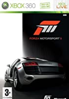 Forza Motorsport 3