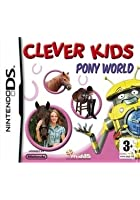 Clever Kids: Pony World