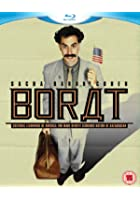 Borat - Cultural Learnings Of America For Make Benefit Glorious Kazakhstan
