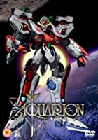 Aquarion - Vol.1