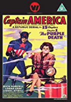 Captain America - The Serial Vol.1