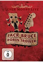Jack Bruce And Robin Trower - Seven Moons Live