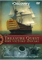 Treasure Quest - HMS Victory
