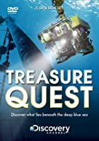 Treasure Quest - Series 1 - Complete