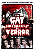 The Gay Bed And Breakfast Of Terror