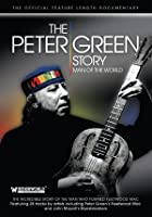 The Peter Green Story - Man Of The World