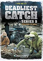 Deadliest Catch - The Complete Fifth Series