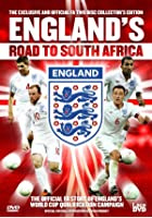 England's Road To South Africa - 2010 Fifa World Cup