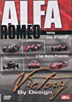 Alfa Romeo - Victory By Design